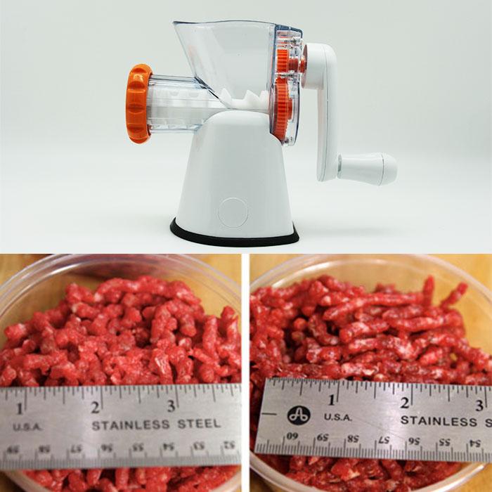 Универсальная механическая мясорубка: как ее использовать