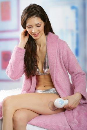 как помогает вакуумный массаж баночками