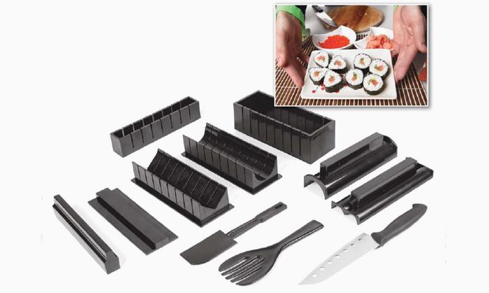 для приготовления суши и